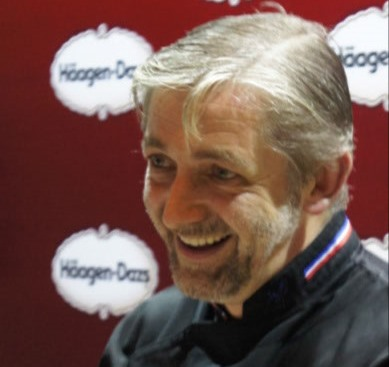 Jean Francois Arnaud <br>(Profile)